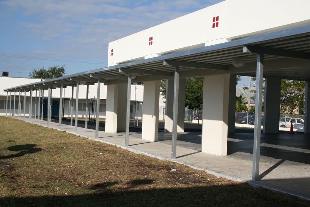 Miami Dade County Public Schools Laura C Saunders