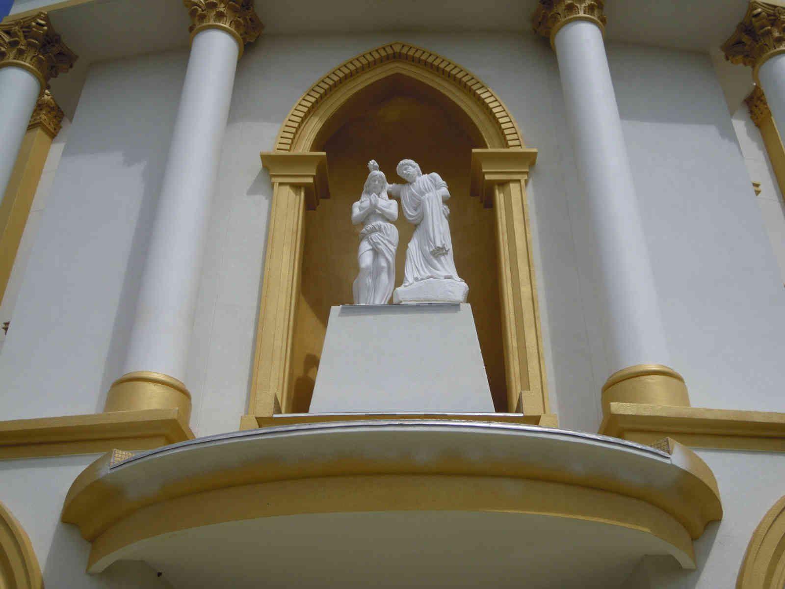 Baptismal Statues 1-30