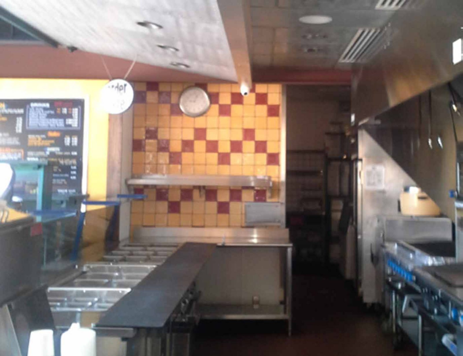 BlazePizza_Gville_UCF old kitchen
