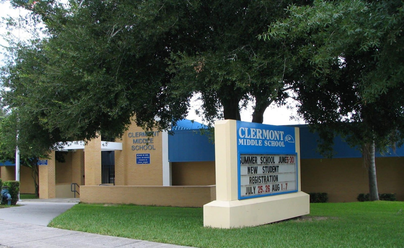 Clermont Middle-1